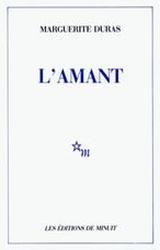 Couverture du livre l'Amant