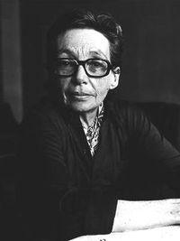 Marguerite Duras dans la force de l'âge
